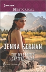 The Warrior's Captive Bride by Jenna Kernan
