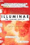 Illuminae by Amie Kaufman & JayKristoff