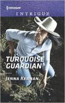 Turquoise Guardian by Jenna Kernan