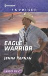 Eagle Warrior by Jenna Kernan