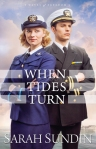 When Tides Turn by Sarah Sundin
