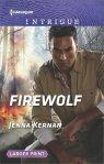 Firewolf by JennaKernan