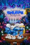 Smurfs 3 Fun & Movie Ticket Giveaway!