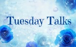 Tuesday Talks: Favorite Poems or Lyrics Found In Books