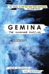 Gemina by Amie Kaufman & JayKristoff