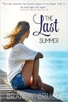 First Line Fridays: The Last Summer by Brandy Bruce
