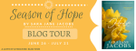 Season of Hope by Sara Jane Jacobs: Review & Giveaway