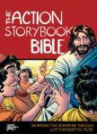 Litfuse Blog Tour: The Action Storybook Bible Kindle Fire Giveaway