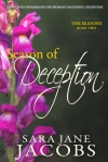 Season of Deception by Sara Jane Jacobs