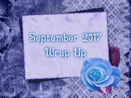 September 2017 Wrap Up