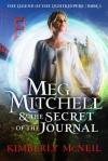 Blog Tour: Meg Mitchell & The Secret of the Journals by KimberlyMcNeil