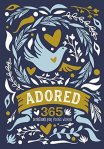 Adored: 365 Devotions for Young Women