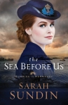 The Sea Before Us by SarahSundin