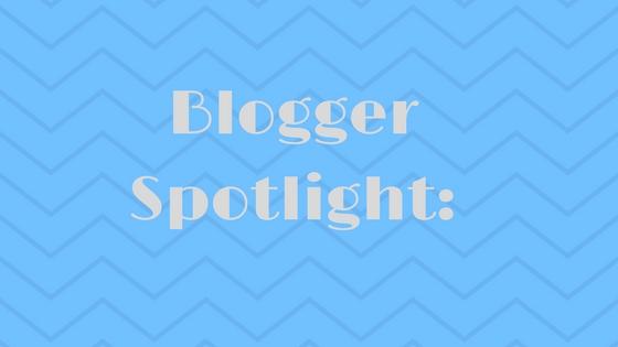 Blogger Spotlight_