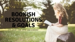 Top Ten Tuesdays: Bookish Resolutions/Goals
