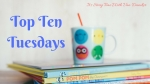 Top Ten Tuesday: Ten Books I Meant To Read In 2017 But Didn't Get To (and totallyyyy plan to get to in 2018!!)