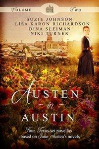 Austen in Austin, Volume 2
