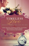 Timeless Love Cover Reveal