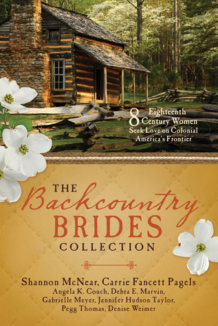 The Backcountry Brides Collection