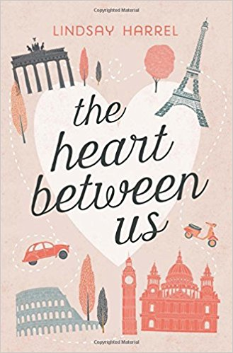 The Heart Between Us