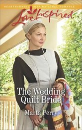 The Wedding Quilt Bride