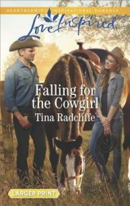 Falling for the Cowgirl