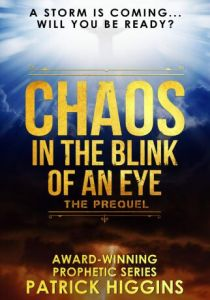 In the Blink of an Eye Prequel