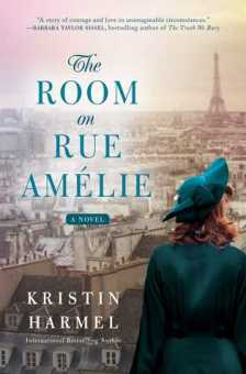 The Room of Rue Amelie