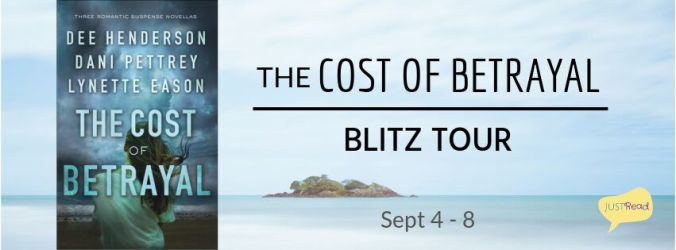 The Cost of Betrayal Blitz Tour