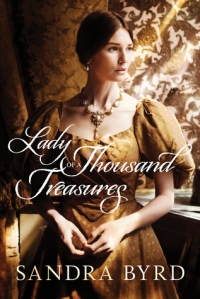 A Lady of a Thousand Treasures