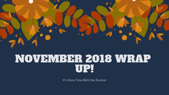 November 2018 Book Haul! (1)