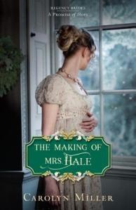 The Making of Mrs. Hale