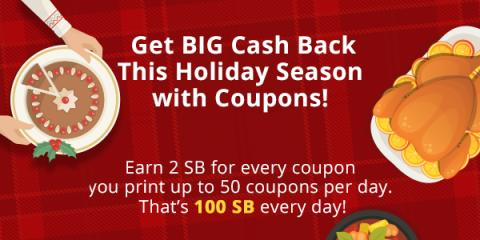 Swagbucks Coupon