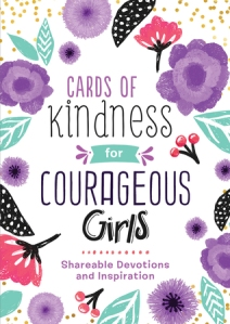 Cards of Kindness for Courageous Girls