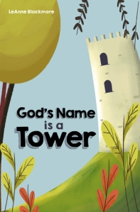 God's Name is a Tower