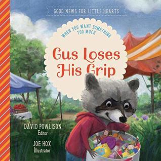 Gus Loses His Grip